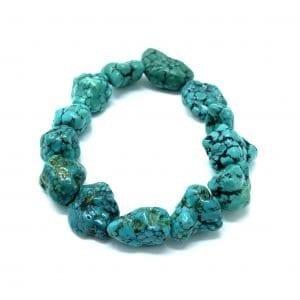 Turquoise Bracelet Nugget