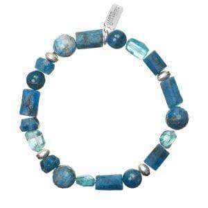 Margo Morrison Apatite Bracelet