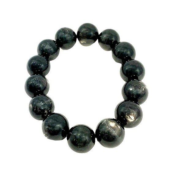 Hypersthene Bracelet 14mm