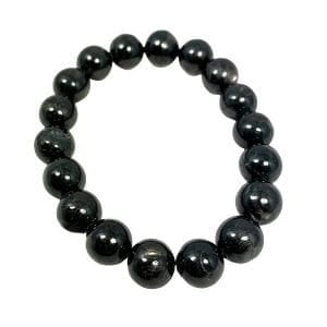 Hypersthene Bracelet 10mm