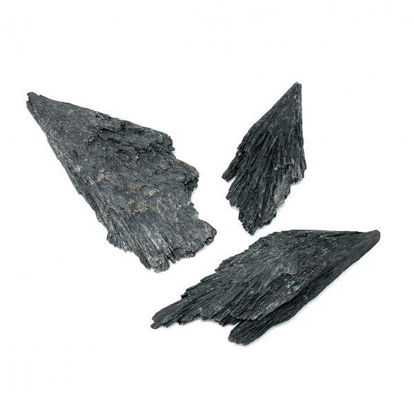 Black Kyanite Medium