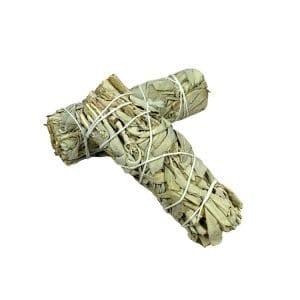 sage stick bund