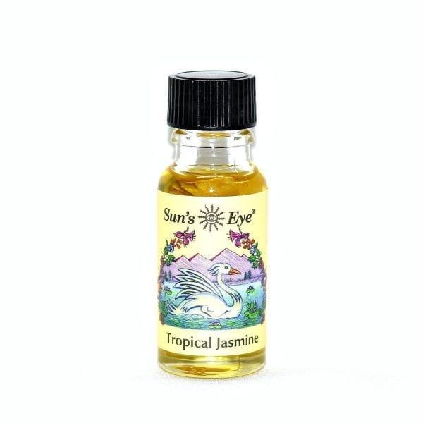 Tropical Jasmine