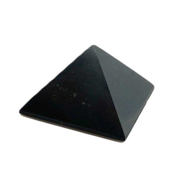 Shungite Pyramid 60mm