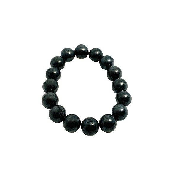 Shungite Bracelet 12mm