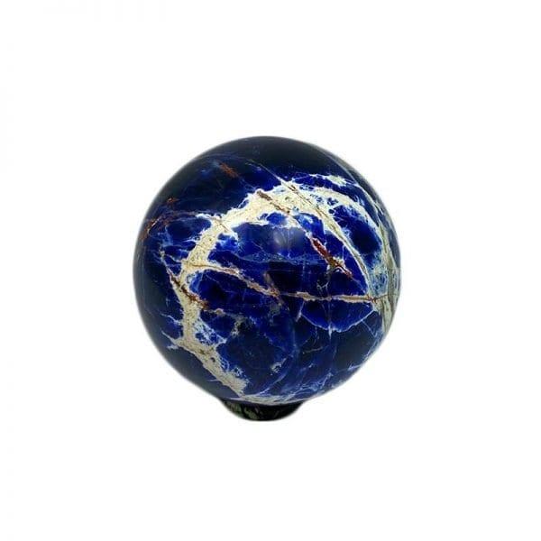 Sodalite Sphere 65mm
