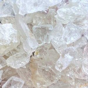 Goshenite Raw Stone