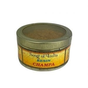 Champa Resin Incense (30 Grams)