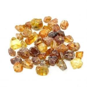 Sphalerite Raw Stone