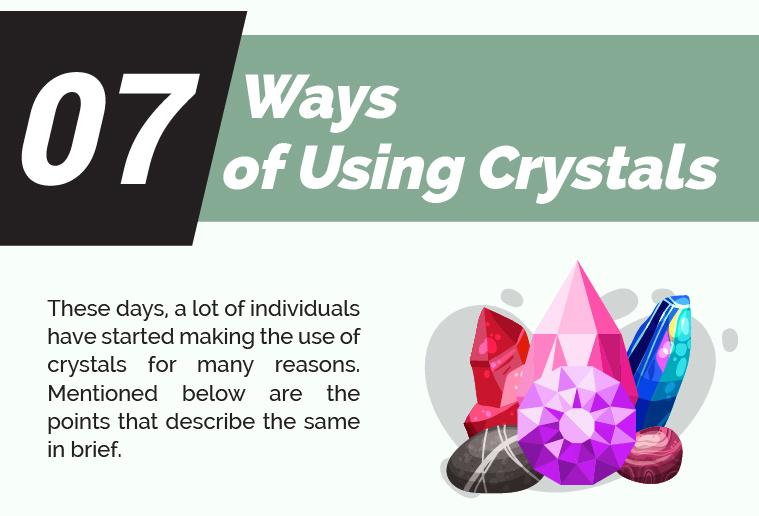 crystal info
