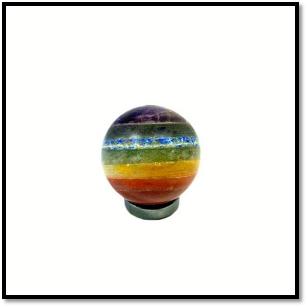 spiritual store chakra sphere