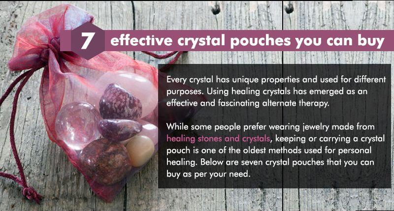 effective crystal
