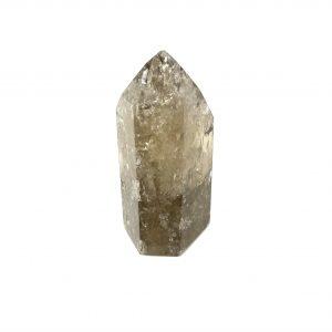 smokey quartz point