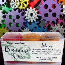muse blessing kit