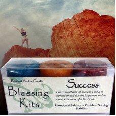 success blessing kit