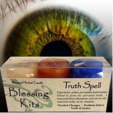truth spell blessing kit